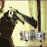 The Slinger Avatar