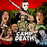 Camp Death III: The Final Summer Avatar