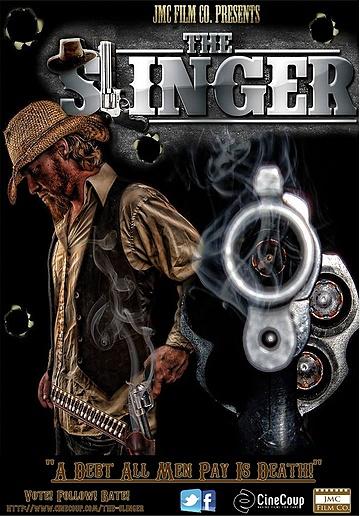 Mission #3: The Poster B - The Slinger
