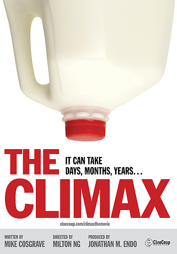 Mission #3: The Poster A - Climax
