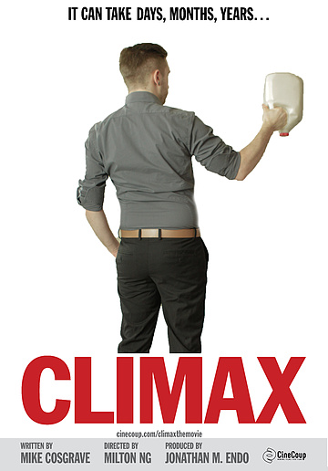 Mission #3: The Poster B - Climax