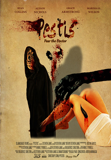 Mission #3: The Poster A - Pestis