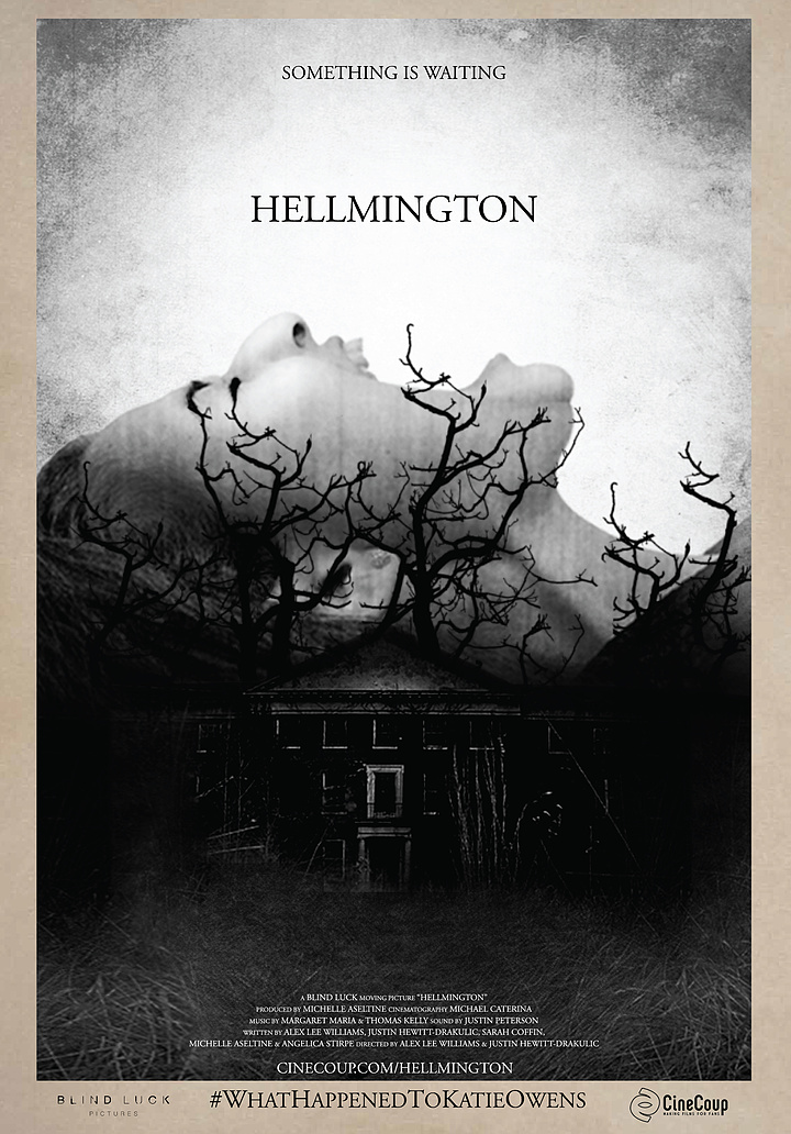 Mission #3: The Poster A - Hellmington