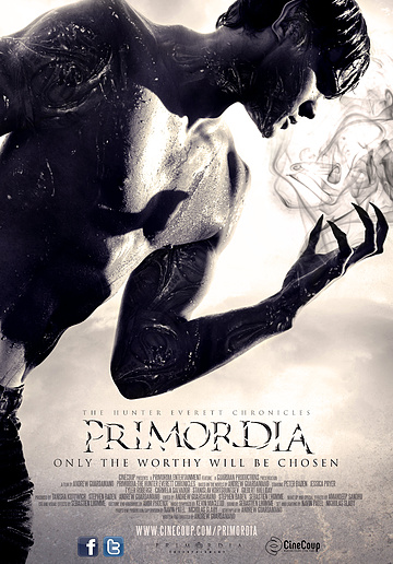 Mission #3: The Poster B - Primordia
