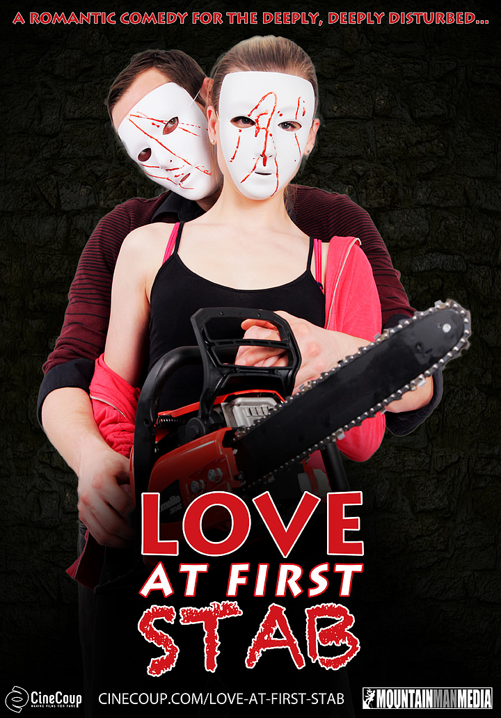 Mission #3: The Poster B - Love at First Stab