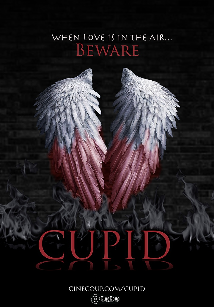 Mission #3: The Poster A - Cupid