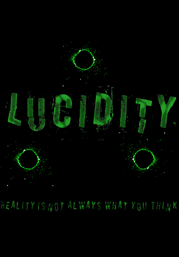 Mission #3: The Poster A - Lucidity