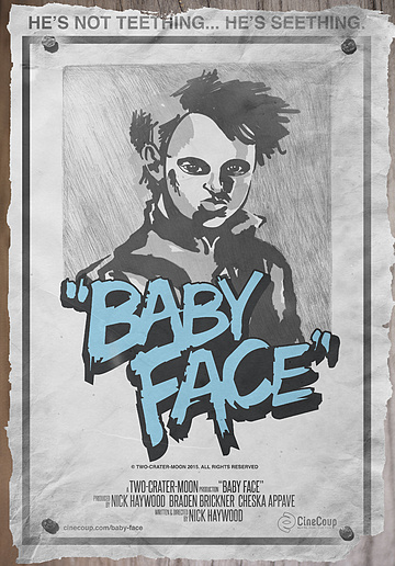 Mission #3: The Poster B - Baby Face