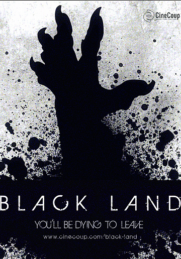 Mission #3: The Poster B - Black Land