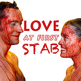 Love at First Stab Avatar