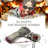 DJ Duppy - The Reggae Zombie Avatar