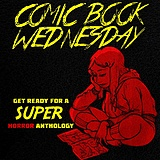 Comic Book Wednesday Avatar