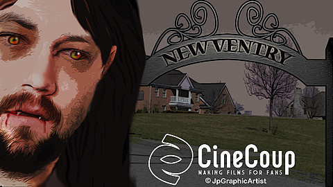 Eat the Rich: New Ventry, a community of McMansions, offers fresh blood for our Vampire.