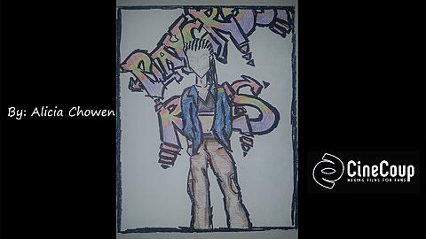 Ghetto Queen: Cred: Alicia Chowen