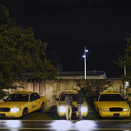 Cabbie's image